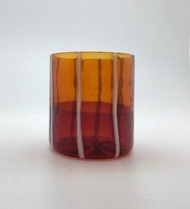 Arancio – Rosso